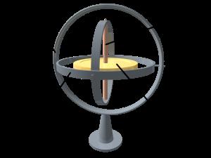 Gyroscope - thank you Wikipedia!